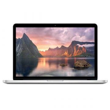 "MacBook Pro 13"" Retina I5 - 2,4 GHz - 256 GB SSD - 8 GB Ram"