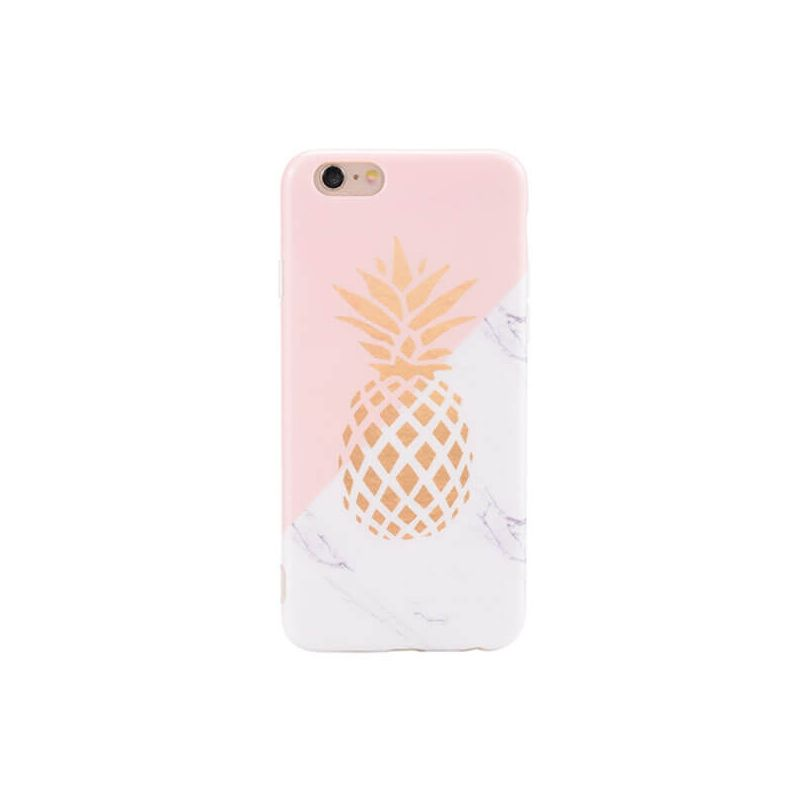 coque iphone 5 ananas