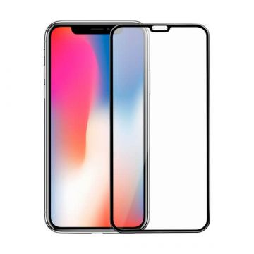 Tempered glass iPhone X Cool Zenith Anti-Blue Ray Hoco