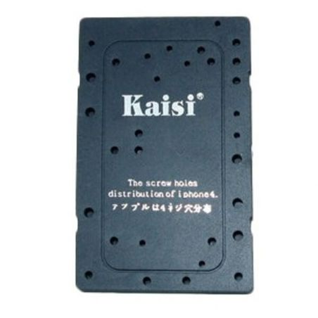 Screw Hole Distribution Board iPhone 4S
