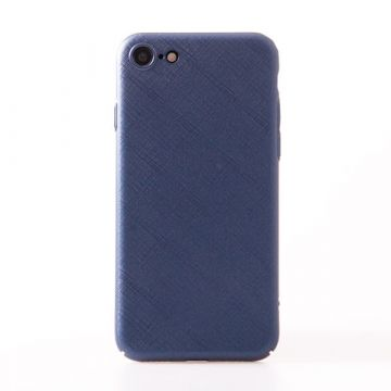 Coque rigide texturée iPhone 7 Plus / iPhone 8 Plus