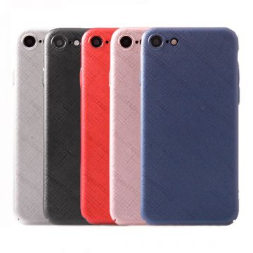 Hard case textured iPhone 6 / iPhone 6S