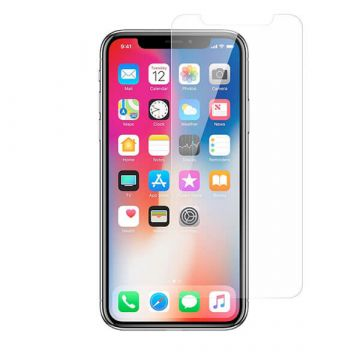 Film en verre trempé iPhone X - Protection Premium