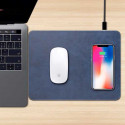 Mouse pad and wireless charging 2 in 1 - 5mm
