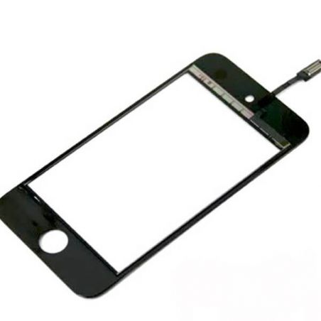 Tactile iPod Touch 4