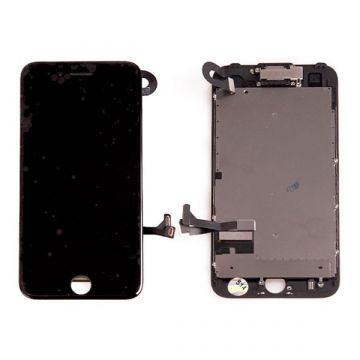 Ecran complet assemblé iPhone 7 Plus Noir original