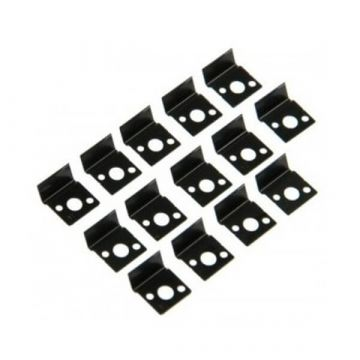 Set 14 Metal Clips LCD iPad 1