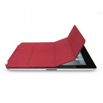 Smart Cover iPad 2 3 4 noir