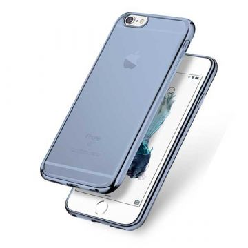 Coque TPU transparente iPhone 8 / iPhone 7