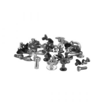 Complete kit of 46 screws for iPhone 4S