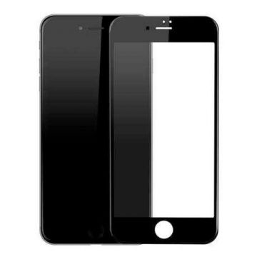iPhone 8 / 7 4D Tempered Glass Film - Premium Protection