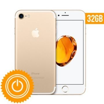 iPhone 7 - 32 Go Gold New