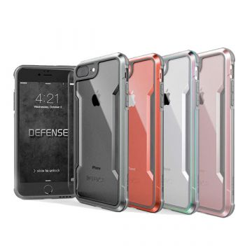 Coque Defense Shield - X-doria iPhone 8 Plus / 7 Plus