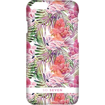 So Seven Rio Flamingo case iPhone 8 / 7