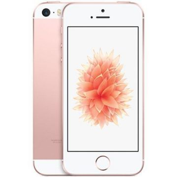 iPhone SE - 32 GB Silber - Brandneu