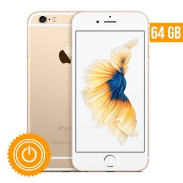 iPhone 6S - 64 Go Or Rose reconditionné - Grade B