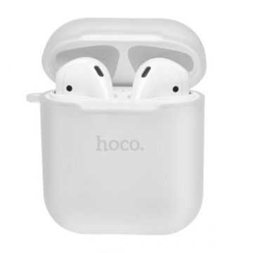 Soft Case TPU noir Hoco Airpods