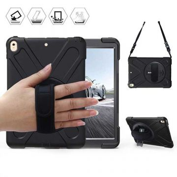 Soft Case iPad Air 2 noire multi-positions
