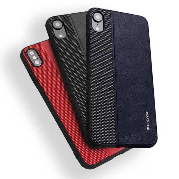 Earl Series Hartschalenetui für iPhone XS Max G-Case