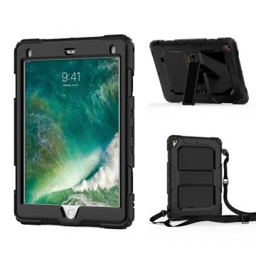 "Soft Case iPad Pro 10,5"" noire multi-positions"