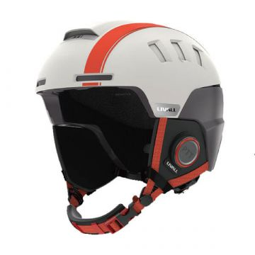 Casque de ski intelligent