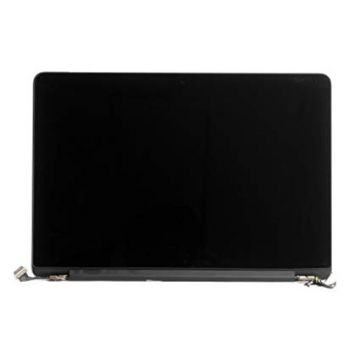 "Complete LCD panel display with bezel MacBook Pro 13"" - A1502 (Early 2015)"