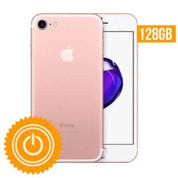 iPhone 7 - 128 GB Rose Gold - B Grade
