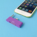 Adaptateur Audio Lightning 30 pin vers 8 pin iPhone 5, iPad Mini, iPod Touch 5, iPod Nano 7