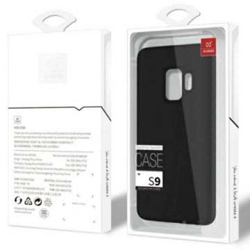 Coque Silicone Reno Series pour iPhone XS Max