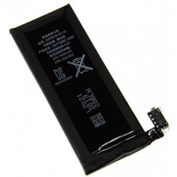 Internal generic battery for iPhone 4