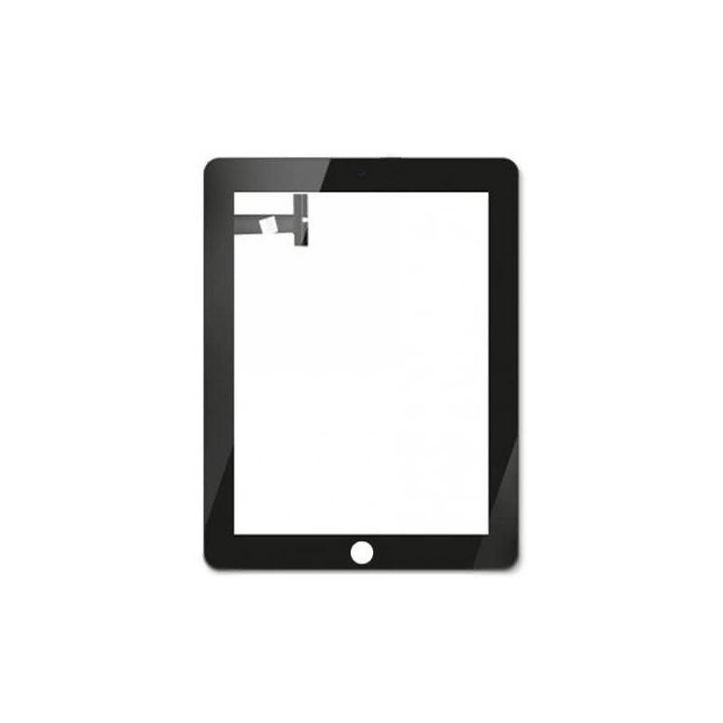 Touch Screen Digitizer for iPad 1 (without Toolkit)