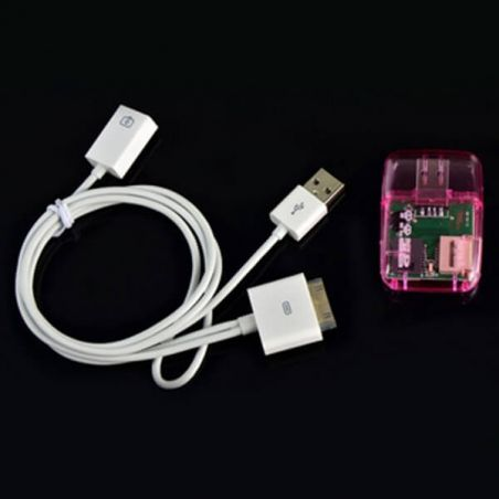 2 in 1 connection cable kit for iPad