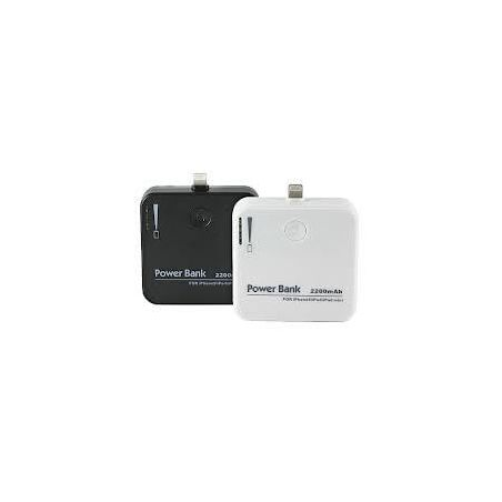 External Battery Charger for iPhone 5, iPod Nano 7 and Touch 5