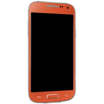 Oranje display (LCD + Touchscreen) - Samsung Galaxy S4 Mini