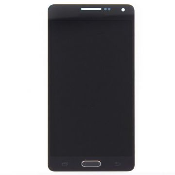 LCD screen + Touch screen BLACK compatible for Galaxy A5