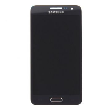 LCD screen + Touch screen BLACK (official) for Galaxy A3