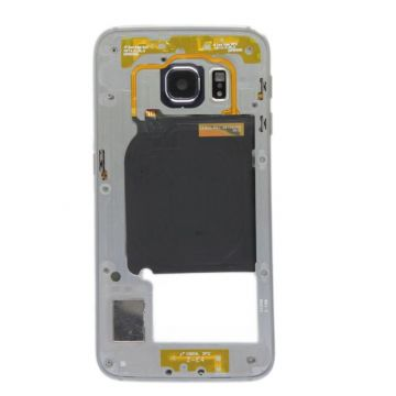 Blue internal chassis for Galaxy S6 Edge