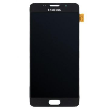 Full Black Screen (Official) for Galaxy A5 (2016)
