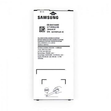 Battery for Galaxy A5 (2016)