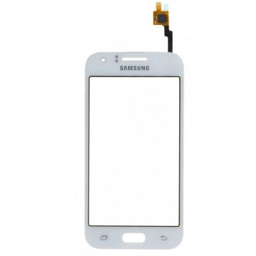 White Touch Screen (Official) for Galaxy J1
