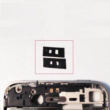 Proximity sensor fixer iPhone 4S