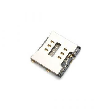 SIM connector for iPhone 4 & 4S