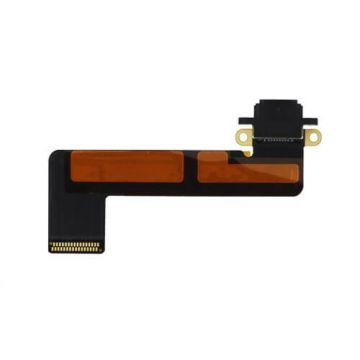 Zwarte Oplaad Dock Connector iPad 4