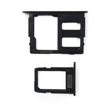 SIM & SD drawer for Galaxy J5 / J7 (2017)