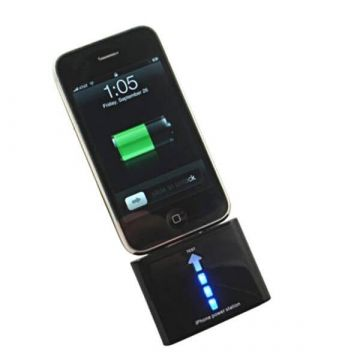 Batterie Chargeur Externe IPhone 3 3GS 4 et 4S