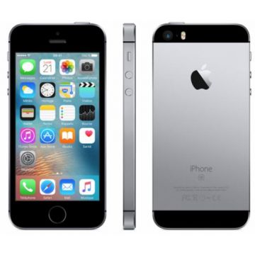 iPhone BLACK (Reconditioned - Gold Grade)