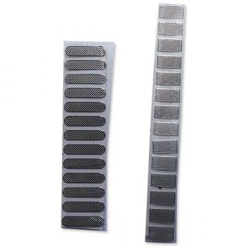 Set of 3 speaker/earpiece mesh for iPhone 4 4S