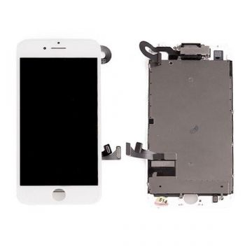 Ecran complet assemblé iPhone 8 Plus (Qualité Premium)