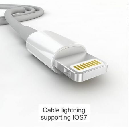 Lightning Cable iOS7 iPod iPad and iPhone