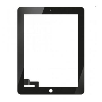 Vitre tactile Ipad 2 blanche